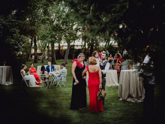 La boda de Filipe y Sara en Salamanca, Salamanca 168