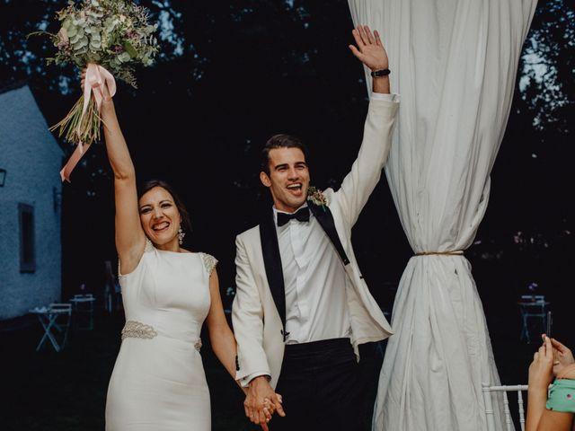 La boda de Filipe y Sara en Salamanca, Salamanca 178