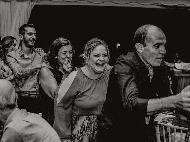 La boda de Filipe y Sara en Salamanca, Salamanca 190