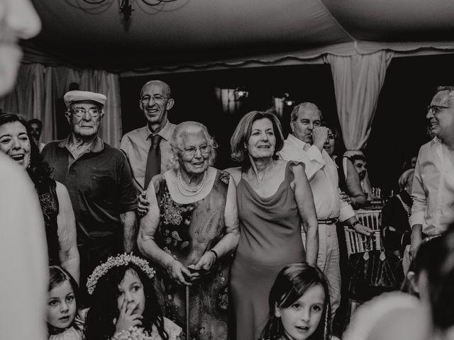 La boda de Filipe y Sara en Salamanca, Salamanca 199