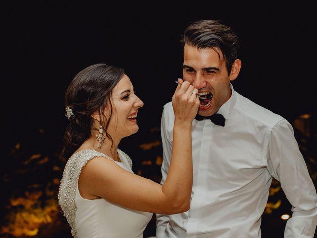 La boda de Filipe y Sara en Salamanca, Salamanca 200