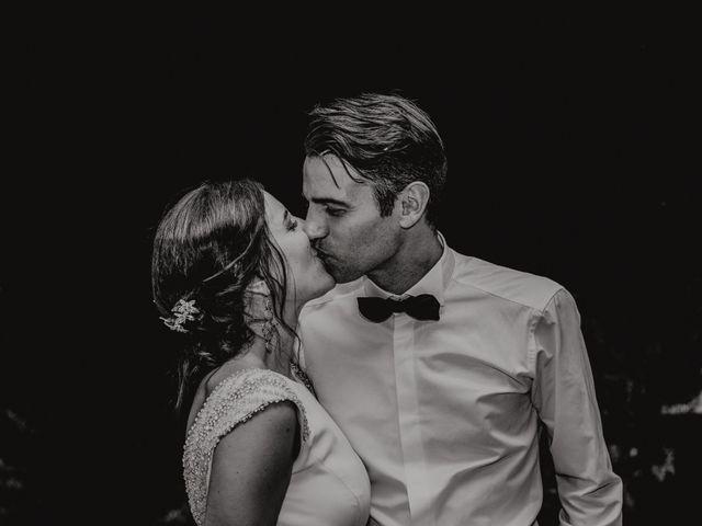La boda de Filipe y Sara en Salamanca, Salamanca 201