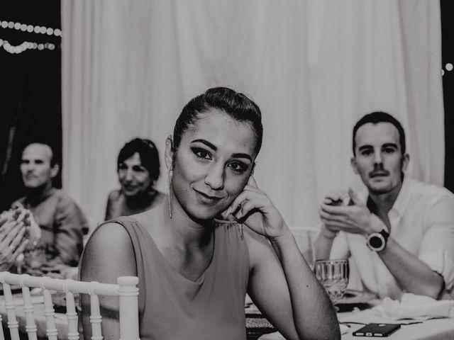 La boda de Filipe y Sara en Salamanca, Salamanca 205