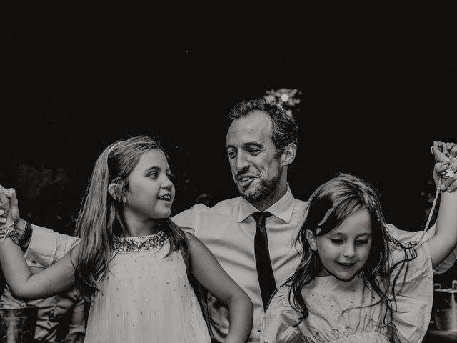 La boda de Filipe y Sara en Salamanca, Salamanca 206