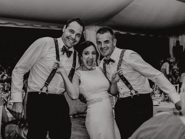 La boda de Filipe y Sara en Salamanca, Salamanca 207