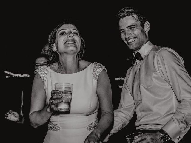 La boda de Filipe y Sara en Salamanca, Salamanca 222