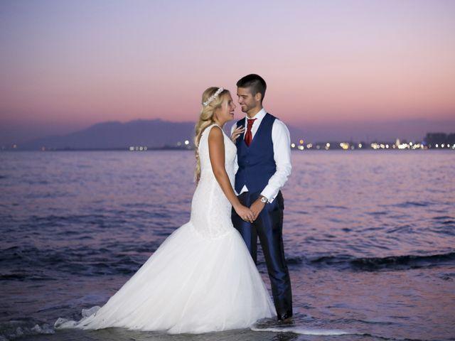 La boda de Jose y Angela en Alhaurin El Grande, Málaga 78