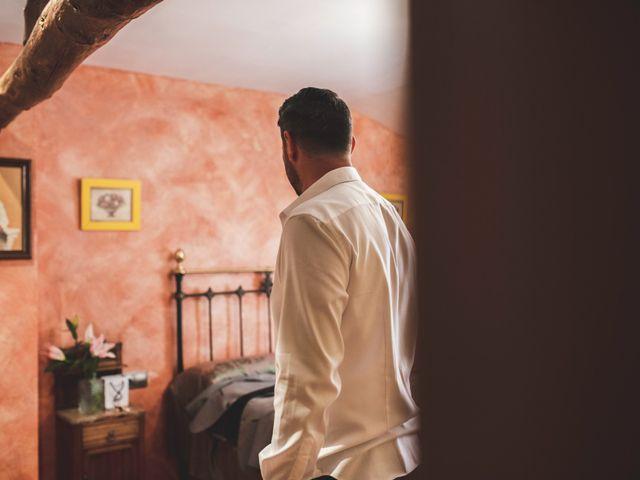 La boda de David y Jessica en Mas De Las Matas, Teruel 15