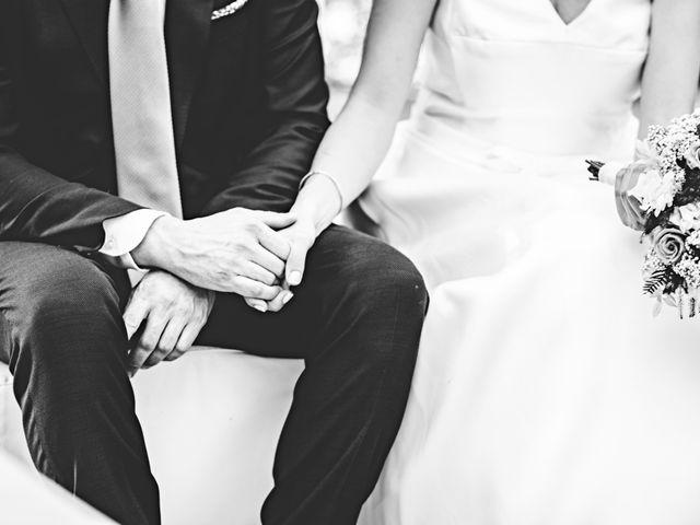 La boda de David y Jessica en Mas De Las Matas, Teruel 23