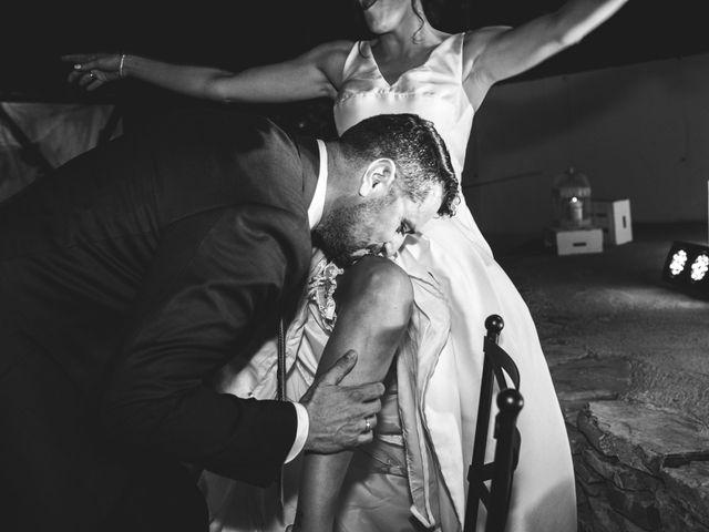 La boda de David y Jessica en Mas De Las Matas, Teruel 32