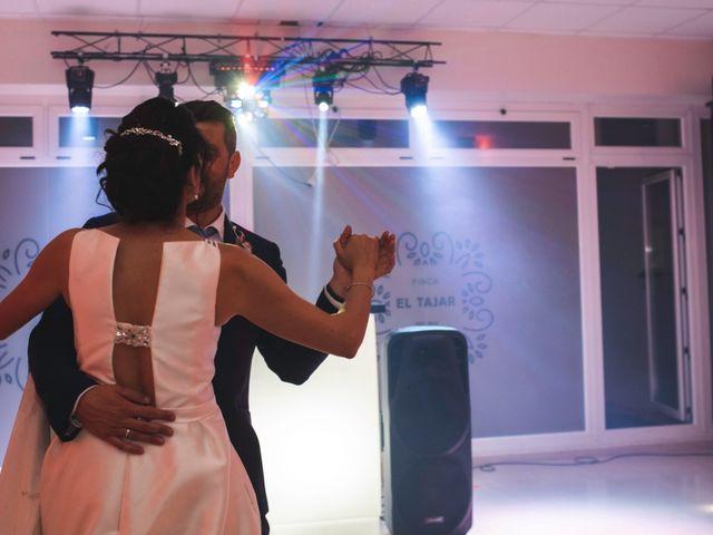 La boda de David y Jessica en Mas De Las Matas, Teruel 37