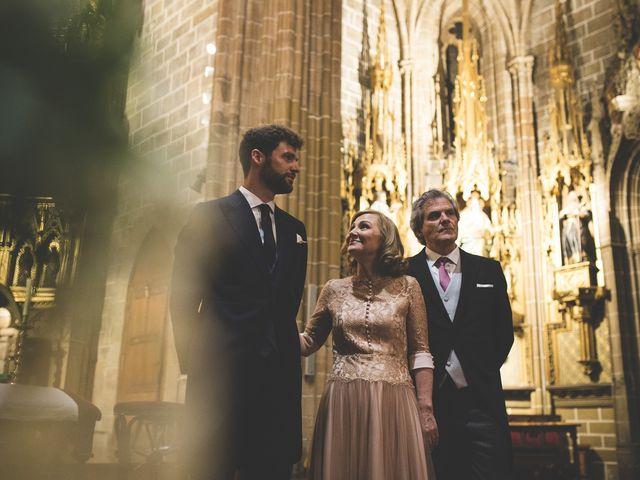 La boda de Xabi y Sofia en Beraiz, Navarra 16