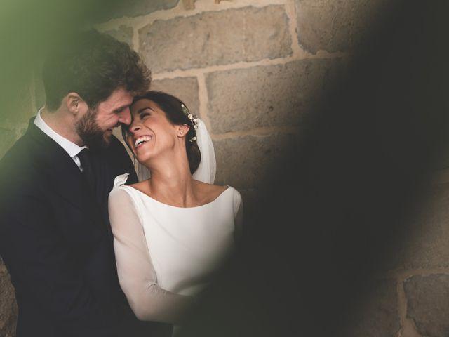 La boda de Xabi y Sofia en Beraiz, Navarra 25