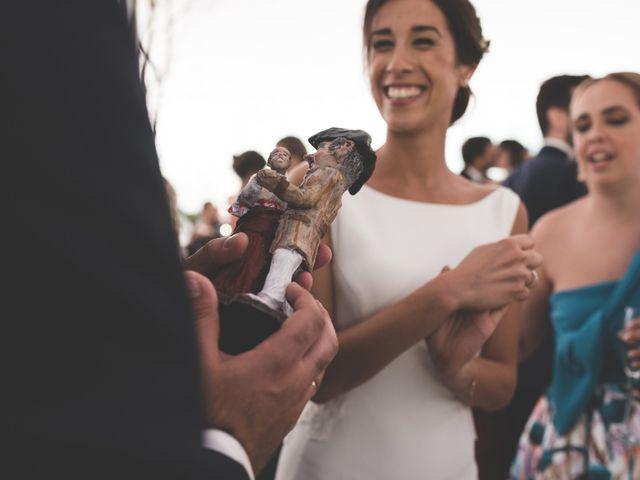 La boda de Xabi y Sofia en Beraiz, Navarra 30