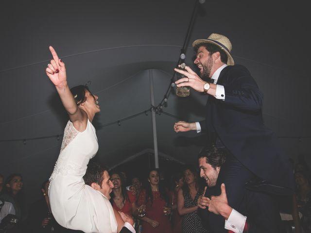 La boda de Xabi y Sofia en Beraiz, Navarra 39