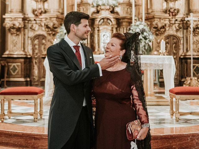 La boda de Pablo y Puri en Bollullos De La Mitacion, Sevilla 25