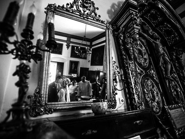 La boda de Pablo y Puri en Bollullos De La Mitacion, Sevilla 40