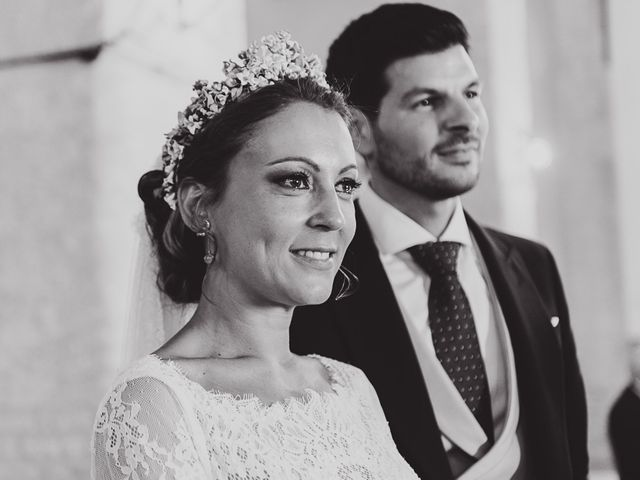 La boda de Pablo y Puri en Bollullos De La Mitacion, Sevilla 69