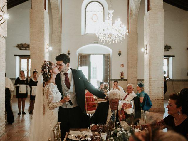 La boda de Pablo y Puri en Bollullos De La Mitacion, Sevilla 75