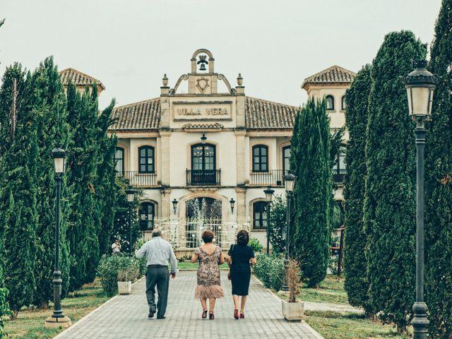 La boda de Tino y Lisa en Daya Vieja, Alicante 13