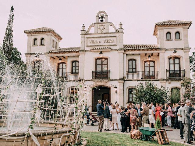 La boda de Tino y Lisa en Daya Vieja, Alicante 19