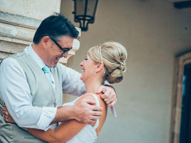 La boda de Tino y Lisa en Daya Vieja, Alicante 26