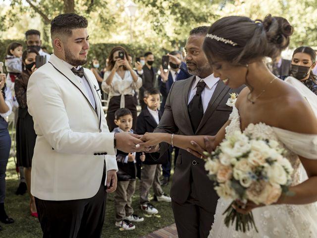 La boda de Axel y Yenny en Madrid, Madrid 6