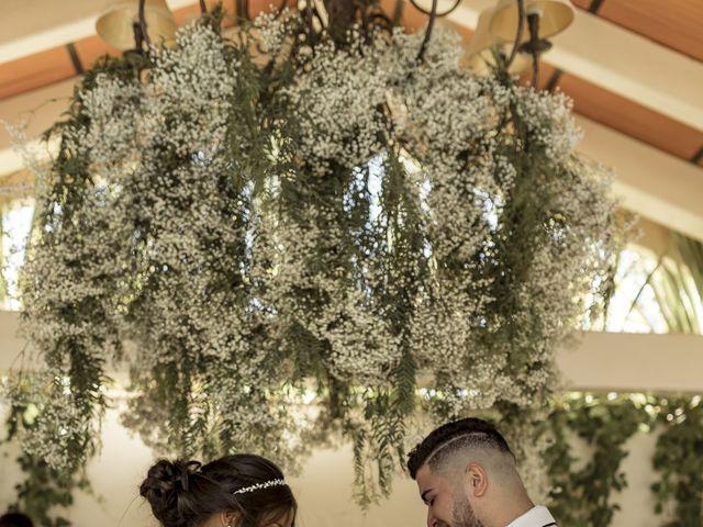 La boda de Axel y Yenny en Madrid, Madrid 9
