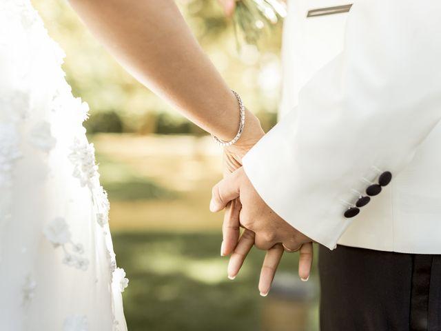 La boda de Axel y Yenny en Madrid, Madrid 15