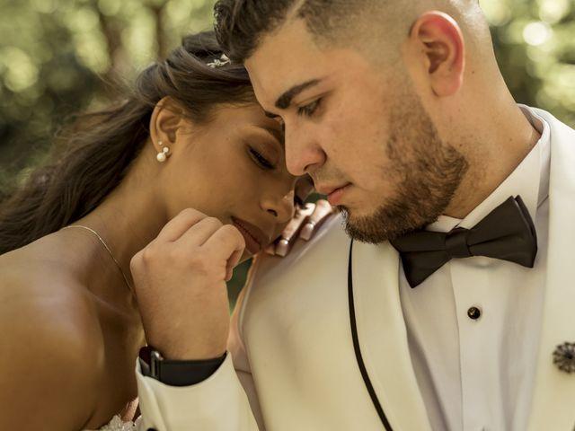 La boda de Axel y Yenny en Madrid, Madrid 16