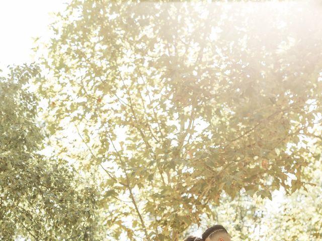 La boda de Axel y Yenny en Madrid, Madrid 17