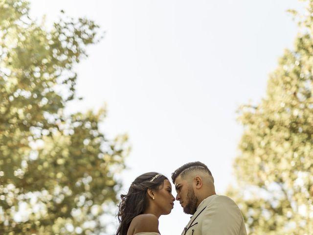 La boda de Axel y Yenny en Madrid, Madrid 23