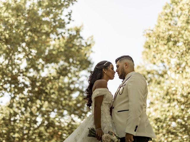 La boda de Axel y Yenny en Madrid, Madrid 24