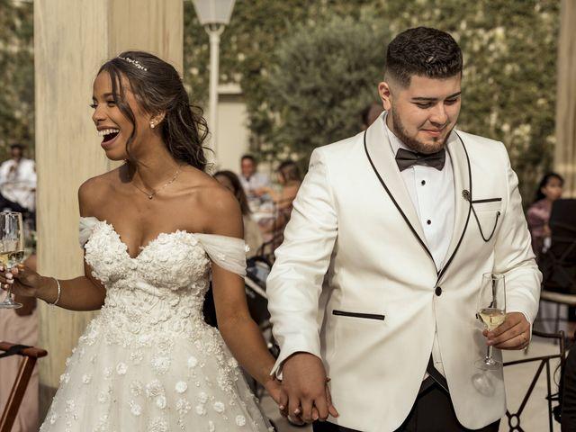 La boda de Axel y Yenny en Madrid, Madrid 26