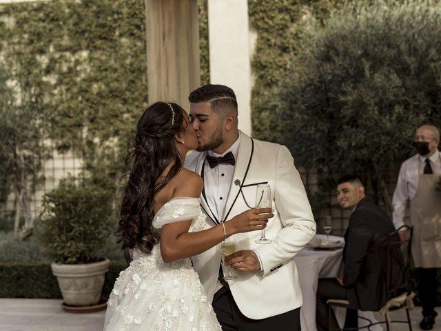 La boda de Axel y Yenny en Madrid, Madrid 27