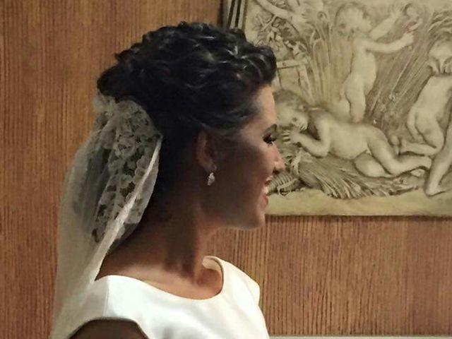 La boda de Migue y Noelia en Almensilla, Sevilla 5