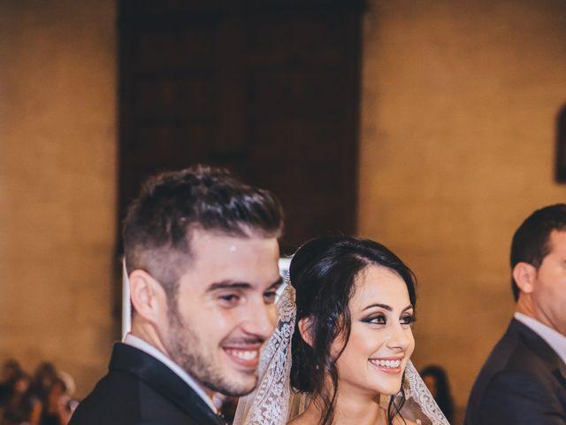 La boda de Alberto y Mayka en Elx/elche, Alicante 17