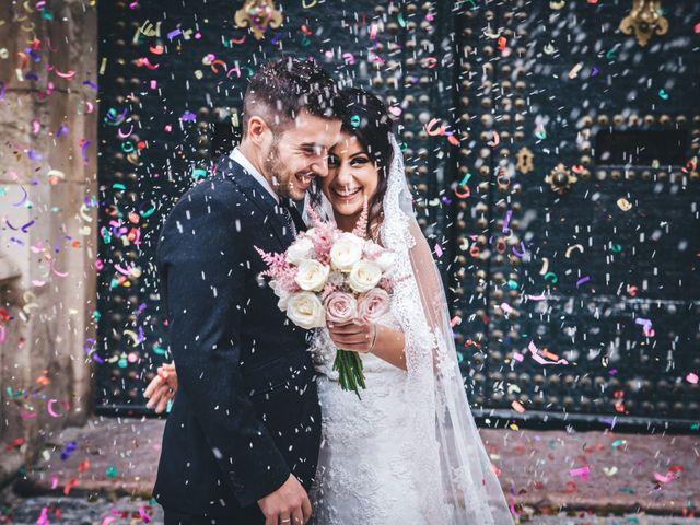 La boda de Alberto y Mayka en Elx/elche, Alicante 21
