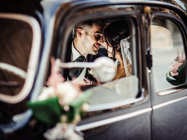La boda de Alberto y Mayka en Elx/elche, Alicante 24
