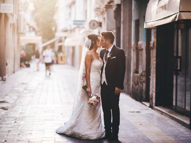 La boda de Alberto y Mayka en Elx/elche, Alicante 28