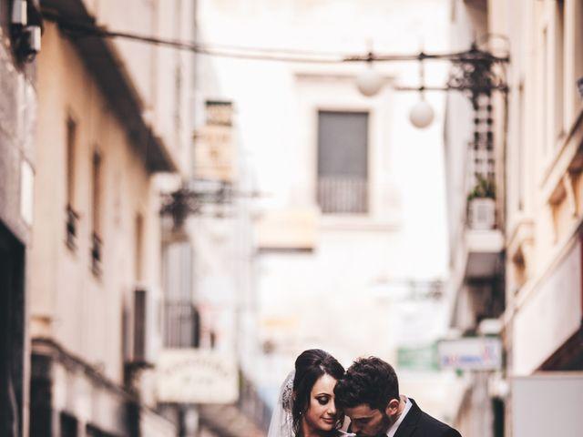 La boda de Alberto y Mayka en Elx/elche, Alicante 29