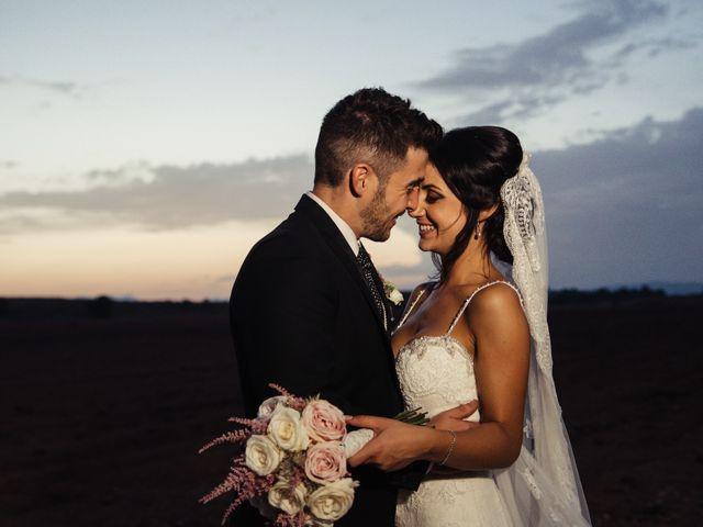 La boda de Alberto y Mayka en Elx/elche, Alicante 31