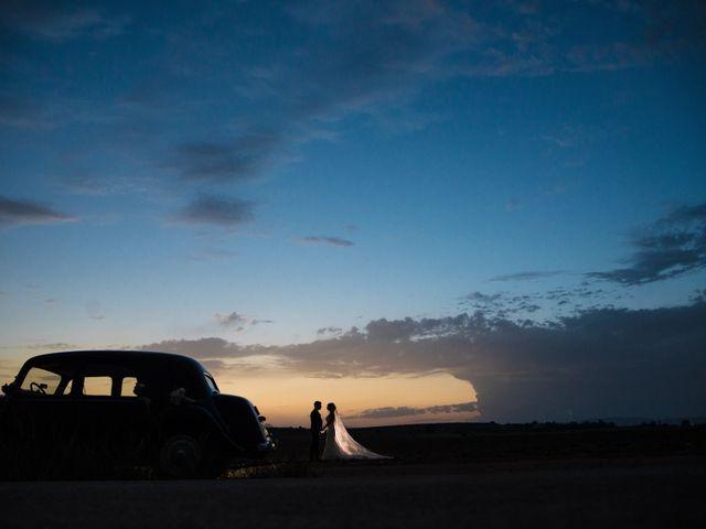 La boda de Alberto y Mayka en Elx/elche, Alicante 32