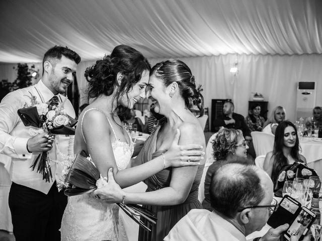 La boda de Alberto y Mayka en Elx/elche, Alicante 36