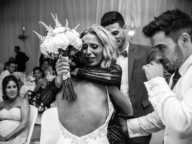 La boda de Alberto y Mayka en Elx/elche, Alicante 37
