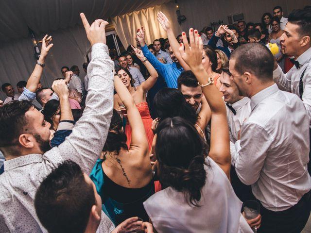 La boda de Alberto y Mayka en Elx/elche, Alicante 38