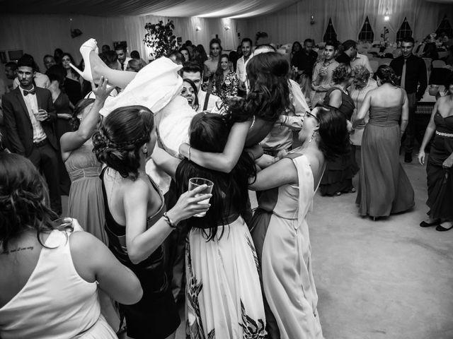 La boda de Alberto y Mayka en Elx/elche, Alicante 39