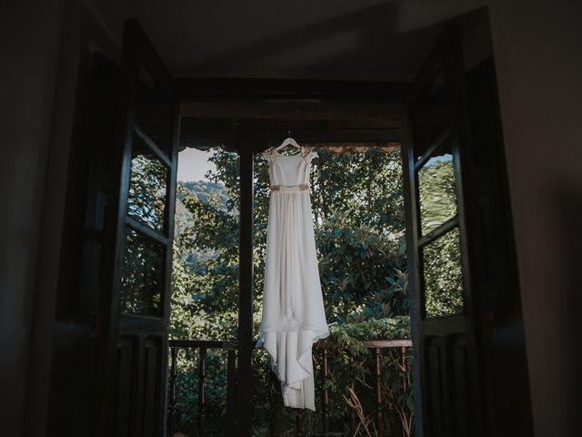 La boda de Pablo y Lorena en Grado, Asturias 1