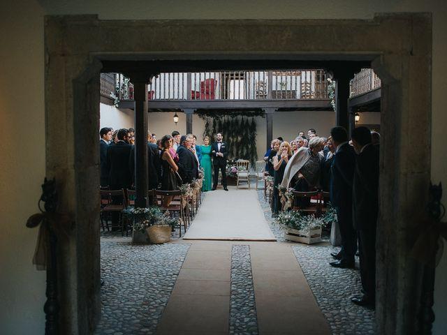 La boda de Pablo y Lorena en Grado, Asturias 15
