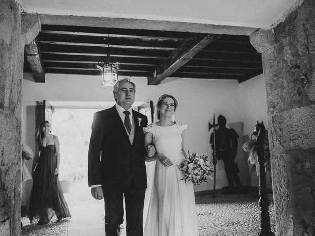 La boda de Pablo y Lorena en Grado, Asturias 16